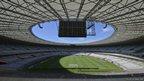 Estadio Governador Magalhães Pinto, Belo Horizonte
