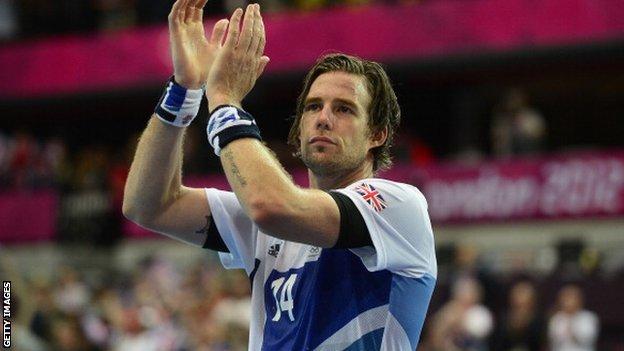 Steven Larsson