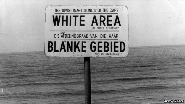 Discrimination effects from the 1930s