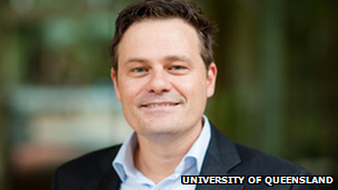 Prof Mark Kendall