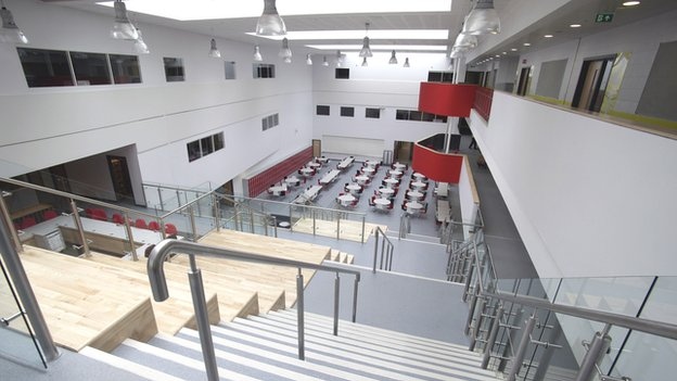 Lasswade High School