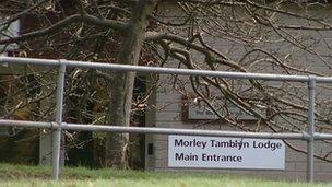 Morley Tamblyn Lodge