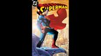 Superman comic cover 2004