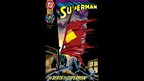 The Death of Superman DC Comic cover