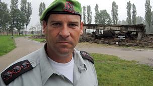 Colonel Aviv Reshef