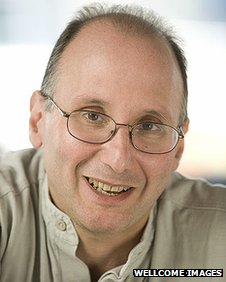 Prof Michael Stratton