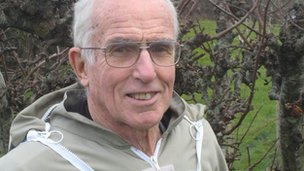 Martin Walter Shaw