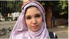 Shaimaa Ezzat