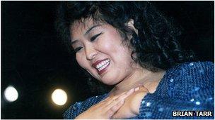 Guang Yang, 1997