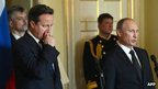 VIDEO: Syria set to top agenda at G8