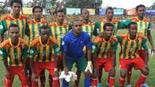 Ethiopia's national football team