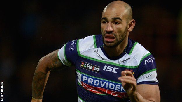 Walker extends Bradford contract