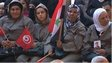 Mothers of Tunisian fighters jailed in Syria