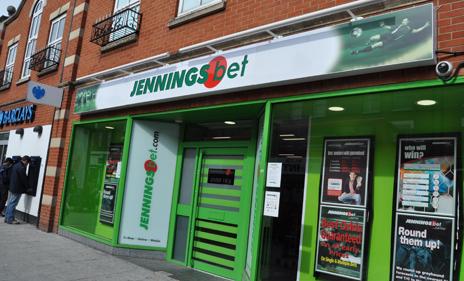 Jenningsbet