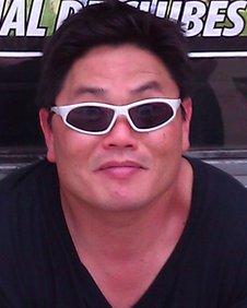 Theo Ueno