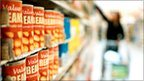 Food labels system to be rolled out