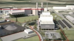 Plan for King's Lynn incinerator