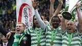 Celtic are the reigning SPL champions