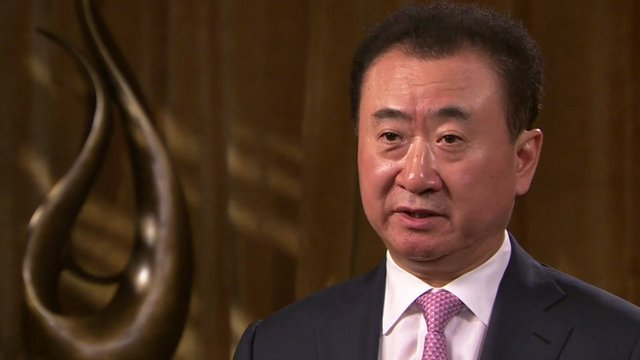 China's Wanda to buy UK yacht maker...