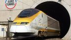Eurotunnel accused of overcharging