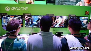Microsoft U-turn in Xbox games row