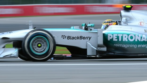 FIA: Mercedes did not get permission...