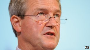 Owen Paterson speech at Rothamsted
