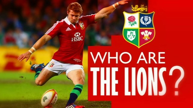 Who are the Lions?