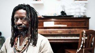 Maurice Nwokeji