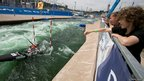 ICF 2013 Canoe Slalom World Cup
