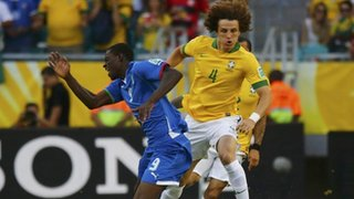 Luiz and Balotelli