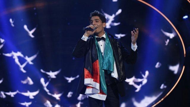Mohammed Assaf