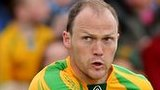 Colm McFadden of Donegal