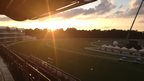 Sundown at Royal Ascot