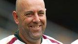 New Australia coach Darren Lehmann