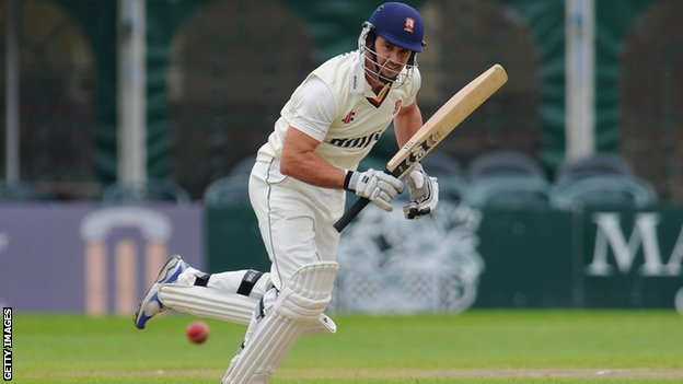 Ryan ten Doeschate of Essex