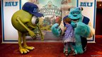 Disney Pixar's Monsters University was the family gala at the festival