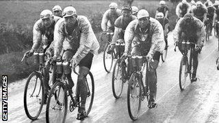 Tour de France 1932