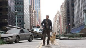 I Am Legend still