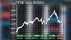FTSE graph