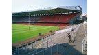 Stadiwm Genedlaethol Cymru 1990au
