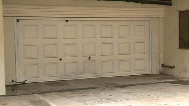 Hove garage for sale