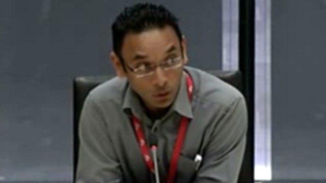 Sunil Patel