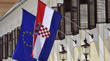Хорватия для белорусов