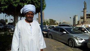 Abdel Zaher Haseeb, 52, farmer