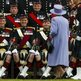Queen visiting Howe Barracks