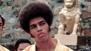 68472768 jimkelly ap Martial Artist Jim Kelly Dies Of Cancer