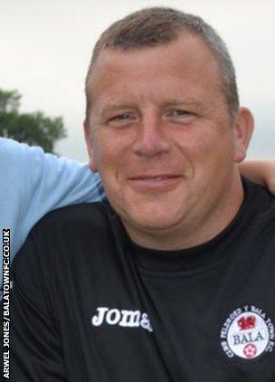 Colin Caton