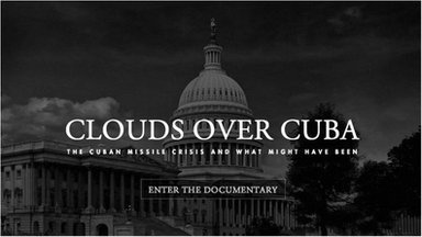 Still from Clouds Over Cuba online documentary