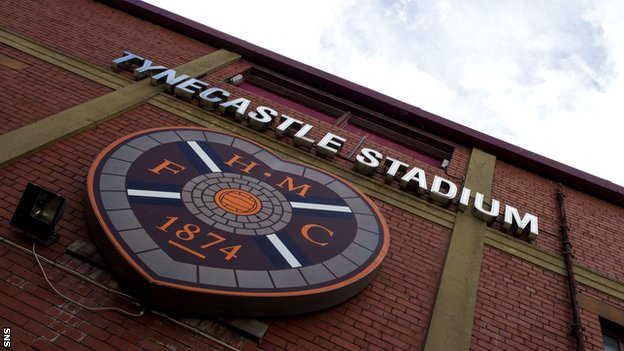 Tynecastle